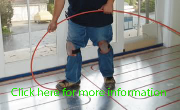 Hydronic Boilers Heating Pex Tubing Solar Gas Space