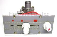 Bosch Aquastar 38B Gas Valve LP 8707011456