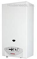 Bosch Tankless Water Heater 1000p Aquastar Natural Gas On