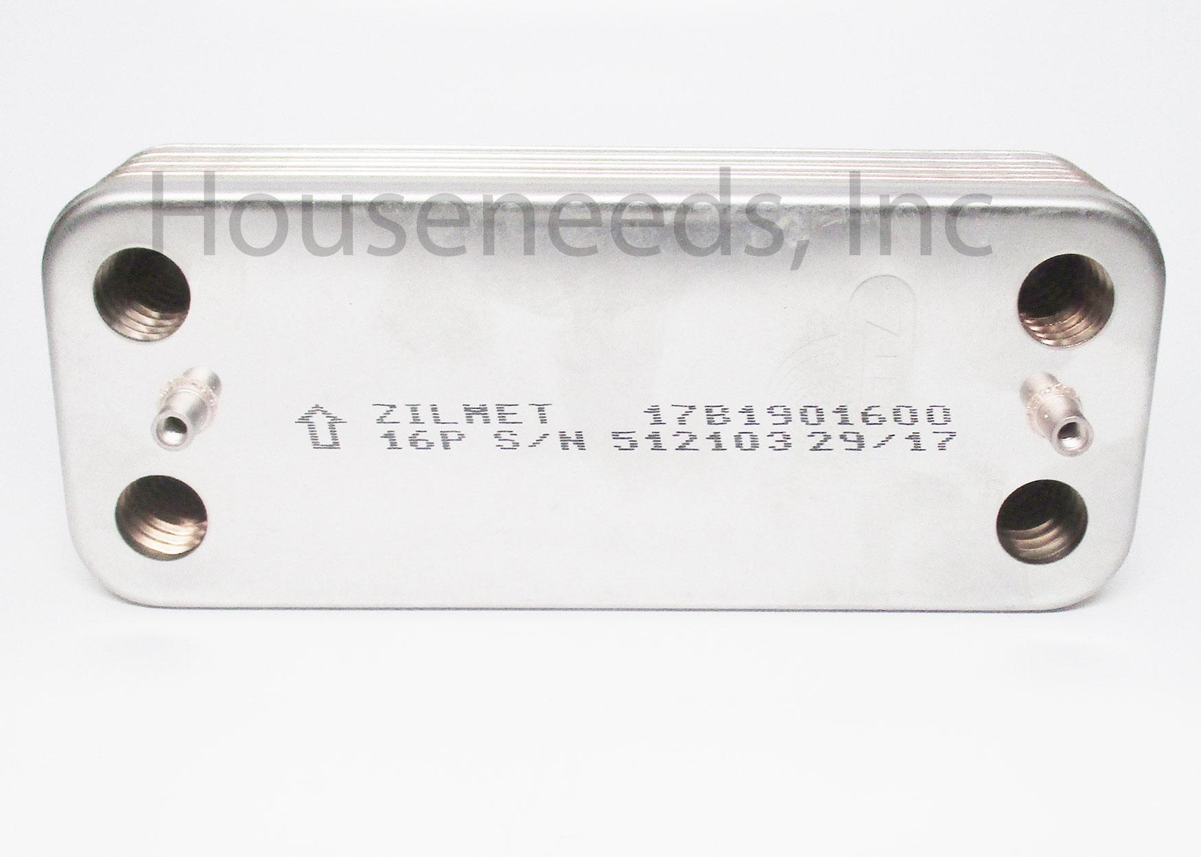 Biasi Riva Central Heating Boiler Flat Plate Domestic Water Ri Bi1001102 Sime Wiring Diagram