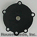 Bosch Aquastar 80VP Water Valve Diaphragm - LOC 1018 - (Old Part Number was 32570) 87167325700 - Non-returnable