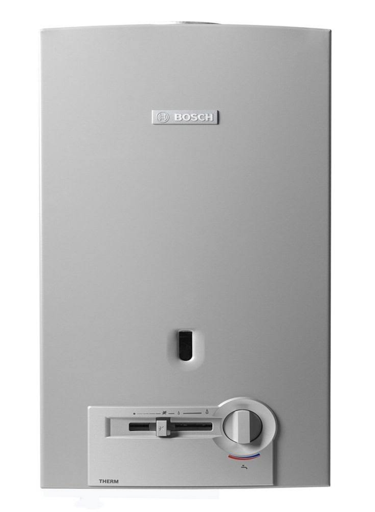 Bosch 520pn Natural Gas Tankless Water Heaters 520 Pn