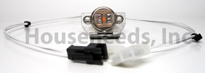 Bosch Aquastar 2700es Overheat Cutoff Fuse 8700400032 Gas