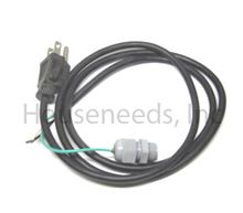 Bosch Aquastar 2400EO Power Supply Cord - LOC 3255 - 8704401221 - Non-returnable