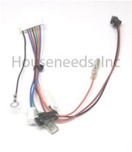 bosch wire harness bosch aquastar 1600h ignition wire harness gas tankless ...
