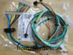 Bosch Aquastar 2400ES Wire Harness - Drop Ship From Mfg - 8704401348 - Non-Returnable