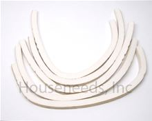 Bosch Aquastar 2400EO Combustion Chamber Gasket Set - LOC 3280 - 8704701046 - Non-returnable
