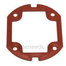 Bosch Aquastar 2700ES Burner Gasket - LOC 3927 - 8704701087 - Non-Returnable