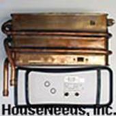 Bosch Aquastar 2400EO Heat Exchanger - LOC 3310 - 8705406285 - Non-Returnable