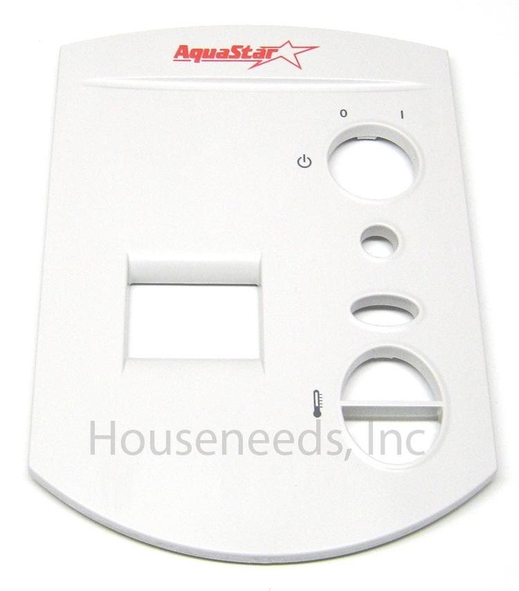Bosch Aquastar 250sx Shield 8705506706 Gas Tankless Water
