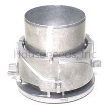 Bosch Aquastar 250SXO Flue Gas Collector Collar - LOC 3342 - 8705700114 - Non-returnable