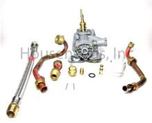 Buy Bosch Aquastar 125B Water Valve Assembly (conversion kit) 8707002499 for Aquastar Gas Tankless Water Heaters built before January 2003
