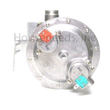 Bosch Aquastar 125FX Gas Valve NG - LOC 3630 - 8707011811 - Non-returnable