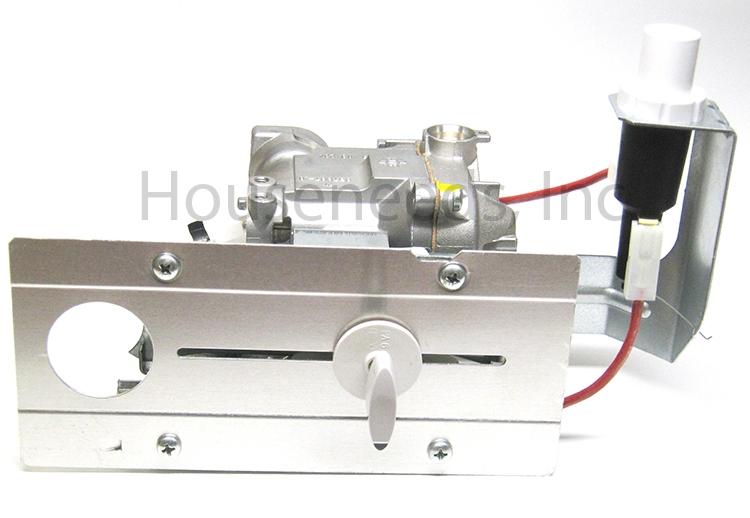 Bosch Aquastar 8707021279 1000p Ng Gas Valve Tankless