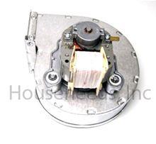 Bosch Aquastar 2400ES Secondary Fan - LOC 5130 - 8707204072 - Non-Returnable