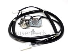 Bosch Aquastar 125FX Flue Gas Sensor - LOC 3420 - 8707206305 - Non-returnable