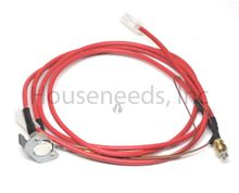 Bosch Aquastar 125B Thermocouple with Flue Gas Sensor - LOC 3425 - 8707206344 - Non-returnable