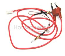 Aquastar 125bo Thermocouple 8707206413 Bosch 125 Bo Water