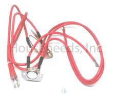 Bosch Therm 520 PN Thermocouple/Flue Gas Sensor Part 87072064450 for 520PN Gas Tankless Water Heaters