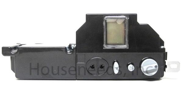Bosch Aquastar 2400e Control Board 87072072680 Gas Water