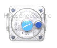 Bosch Aquastar 1000P NG Gas Pressure Regulator - LOC 3805 - 8707406084 (Old Part Number was 8716487044) - Non-Returnable