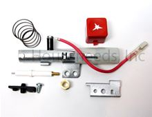 Bosch Part Piezo Igniter - 8708108011.  Repair Parts for Bosch Gas Water Heaters