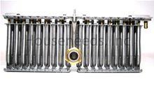 Bosch Aquastar 125HX Main Burner NG w/ Washer - LOC 3498 - 8708120298 - Non-returnable