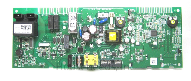 Bosch Part Bosch Printed Circuit Board Esr Loc 8185
