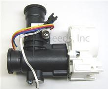 Bosch Aquastar 2400es Water Valve W Engine 8708505024 Gas