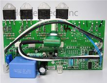 PowerStar Water Heater AE 115 Control PCB Board For Copper units made before 2007 - Old Part Number was 93-793777 87387017030 - Non-returnable