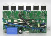 PowerStar Water Heater AE 125 Control PCB Board includes Heat Transfer Paste - For Copper units made before 2007 - LOC 4011 - (Old Part Number was 93-793778) - 87387017040 - Non-returnable