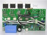 Powerstar Water Heater - AE 115 Control PCB Board includes Heat Transfer Paste - For Polymer units made after 2007 - LOC 4030 - (Old Part Number 93-793843) - 87387017140 - Non-returnable