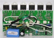 Powerstar Water Heater - AE 125 Control PCB Board includes Heat Transfer Paste - For Polymer units made after 2007 - LOC 4025 - (Old Part Number was 93-793844) - 87387017150 - Non-returnable