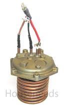 Bosch Tronic WH17 KW Dual Triac Element Assembly 1 - 17kW  - LOC 8192 - 87387017300