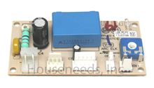 Bosch Tronic WH17 PCB Control Board - LOC 8180 - 87387017320 this Replacement Part is Non-Returnable