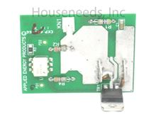 Bosch Tronic WH 17 KW Single Triac For WH17 - LOC 8182 - 87387017330 and is Non-returnable