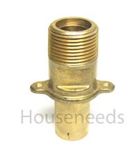 Bosch Tronic Brass Inlet - Drop ship from Mfg - 87387017340 - Non-Returnable