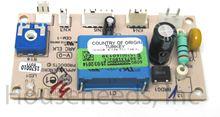 Bosch Tronic WH 27 PCB Control Board - LOC 1275 - 87387027380