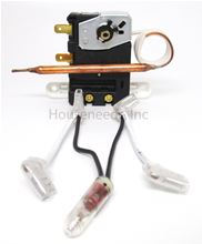 Bosch Tronic 3000T 87387044410 Thermostat. Bosch Thermostat for Electric Water Heater Tanks ES2.5 or ES4