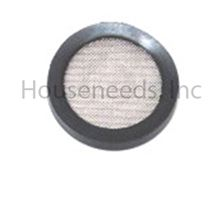 PowerStar Water Heater AE115 and AE125 3/4 inch Inlet Filter - LOC 4009 - (Old Part Number was 93-793784) - 87387017060 - Non-returnable
