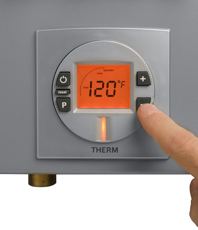 Bosch Pro 940 Eso Lp Propane Gas Tankless Water Heaters 940eso