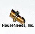 Ecotherm Gas Heater Orifice 1.05/#59 MV112-NG STD, MV130 to 4,000 ft - LOC 6025 - R551252 - Non-returnable