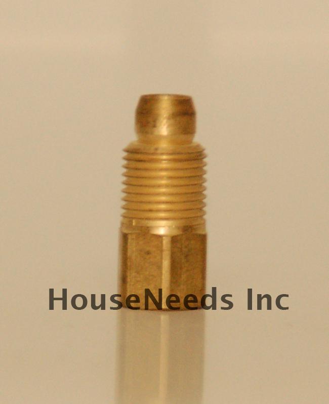 Ecotherm repair parts pilot tube ferrule nut r
