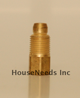 Ecotherm Gas Heater Pilot Tube Ferrule/Nut - LOC 6000 - R0958042 - Non-returnable