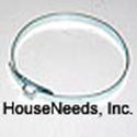Ecotherm Gas Heater Vent Band -120/112 - LOC 6005 - R551015 - Non-returnable