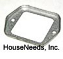 Ecotherm Gas Heater Frame - LOC 6080 - R551384 - Non-returnable
