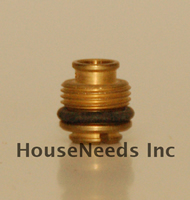Ecotherm Gas Heater Screw Min Rate - 112LP - LOC 6090 - R551414 - Non-returnable