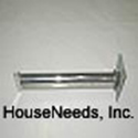 Ecotherm Gas Heater Main Burner Assy 120 - Drop ship from mfg - R551589 - Non-returnable