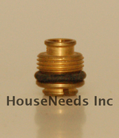 Ecotherm Gas Heater Screw Min Rate 120LP - LOC 6190 - R553140 - Non-returnable