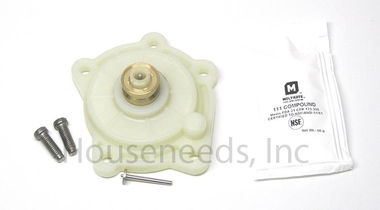 Bosch Aquastar Wvkitct 1600p Tankless Heater Water Valve